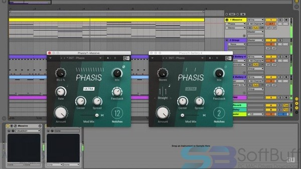 Instruments Phasis 1.1.0 for macOS Free Download