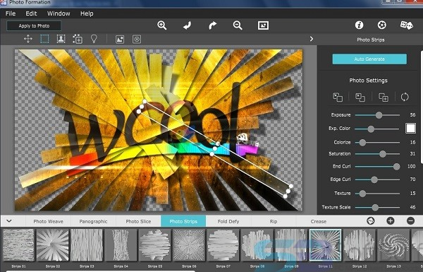 Photo Formation Pro 1.0.14 for macOS free download