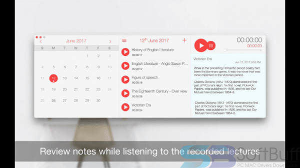 Record Lectures for Mac Free Download