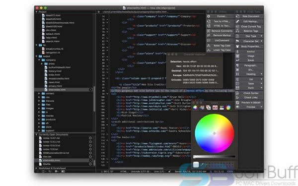 bbedit 13 for macOS free download