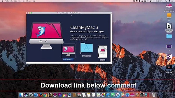 download Mac DVDRipper Pro 9 for mac free