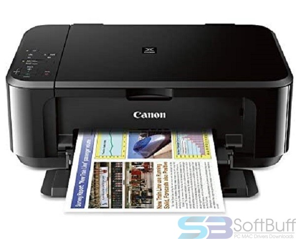 Canon PIXMA MG3620 Printer Driver free download