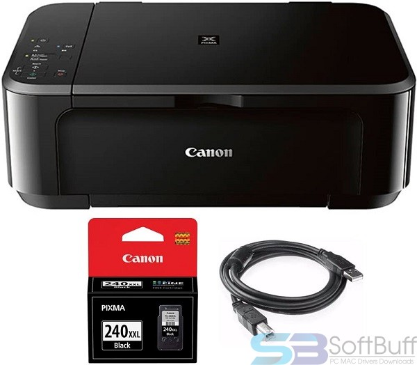 Download Canon PIXMA MG3620 Free