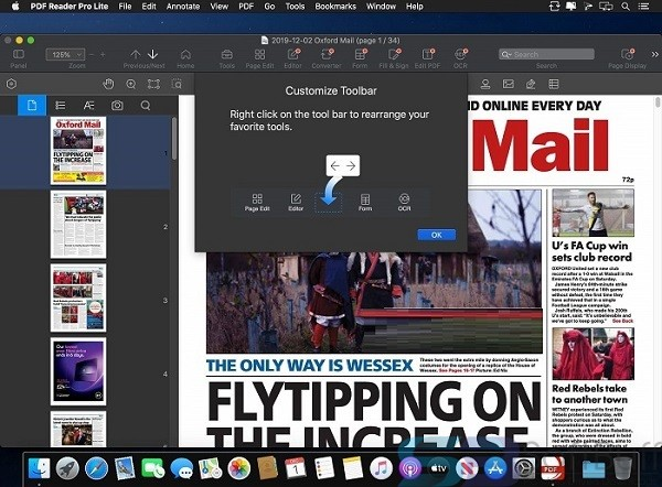 Download PDF Reader Pro for macOS free