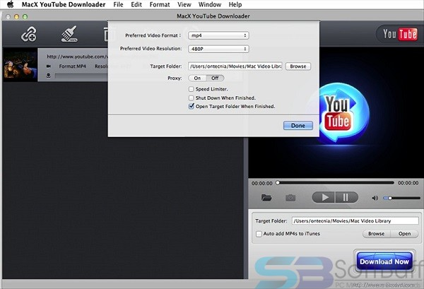 Download YT Downloader 4.4.0 for mac Free