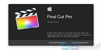 Final Cut Pro 10.4.9 download