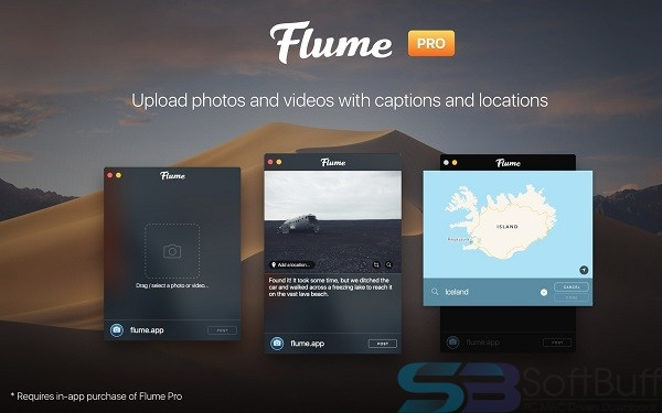 Flume Pro 2 for Mac Free Download