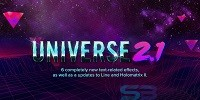 Red Giant Universe 3 Mac Download