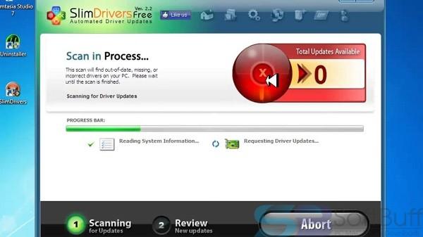 Slim Driver 2.3.1 Offline Installer free download
