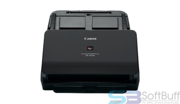 Canon MS800II Printer Driver free download