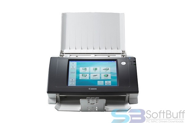 Canon ScanFront 300P Printer driver free download for windows