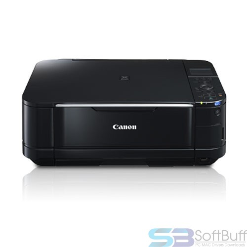 Download Canon PIXMA MG5270 Printer Driver for Mac OS X Free