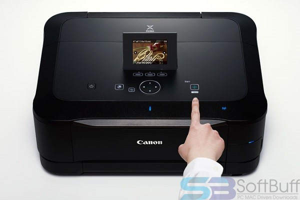 Download Canon PIXMA MG8220 Driver Printer (32-64Bit) free