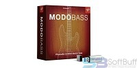 Free Download MODO BASS 1.5.1 for Mac