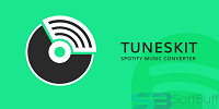 Free Download TunesKit Spotify Converter 1.9.0 for Mac