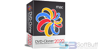 Free download DVD-Cloner 2020 for Mac