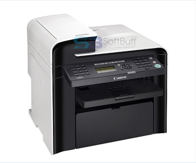 Canon MF4550d Driver Printer for Windows free download