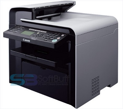 Download Canon MF4550d Driver Printer free