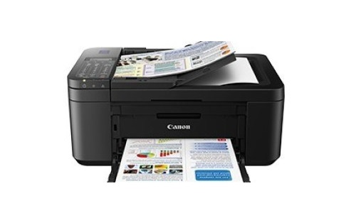 Download Canon PIXMA E4200 Driver for Windows & Mac free