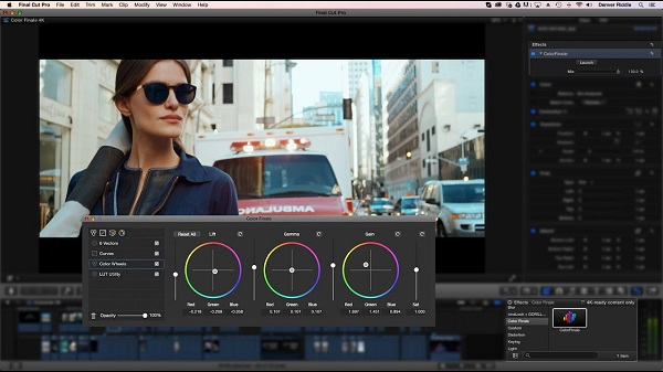 Download Color Finale Pro 2 for macOS free