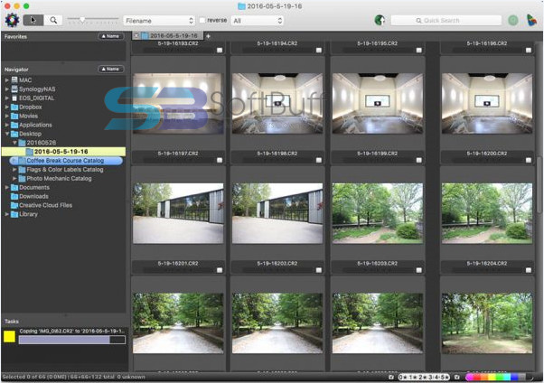 Download Photo Mechanic 6 for macOS Free
