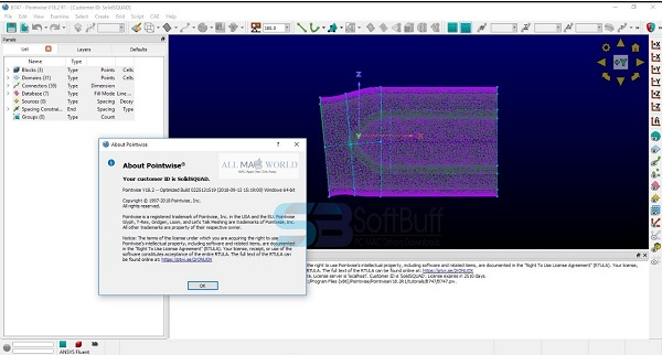 Download Pointwise 18 R1 for Mac free