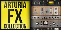 Free Download Arturia FX Collection 2020 for Mac