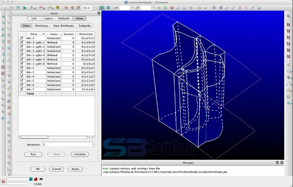 Pointwise 18 R1 for Mac free download
