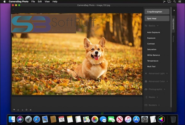 CameraBag Photo 2020 for Mac Free Download