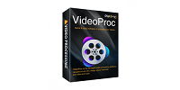 Free Download VideoProc 4 for Mac
