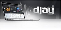 Free Download djay Pro 3 for Mac