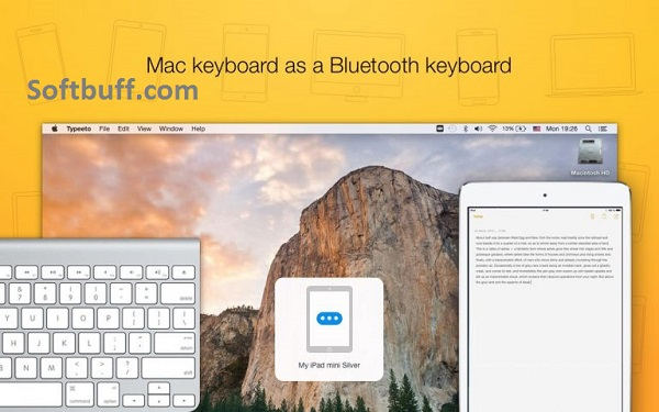 Typeeto for Mac free download