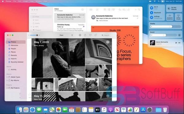 macOS Big Sur 11.0.1 free download