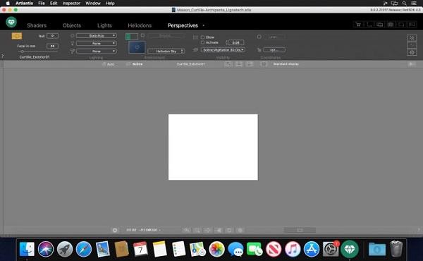Artlantis 2021 for Mac free download