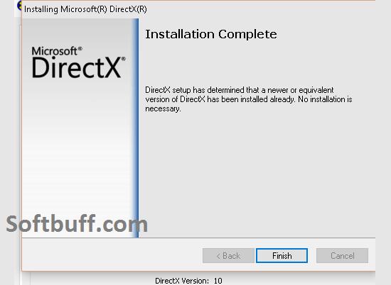 Download directx 11 offline installer free
