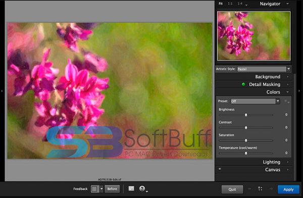 Exposure Software Snap Art 4 for Mac free download