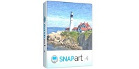 Free Download Exposure Software Snap Art 4 for Mac