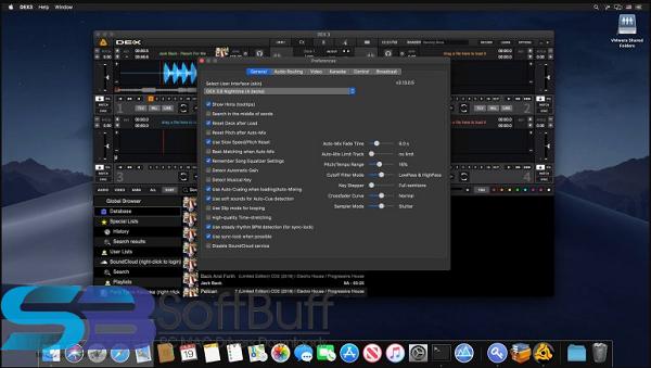 PCDJ DEX 3 for Mac free download