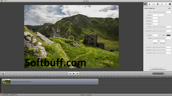 ScreenFlow 9 for Mac free download