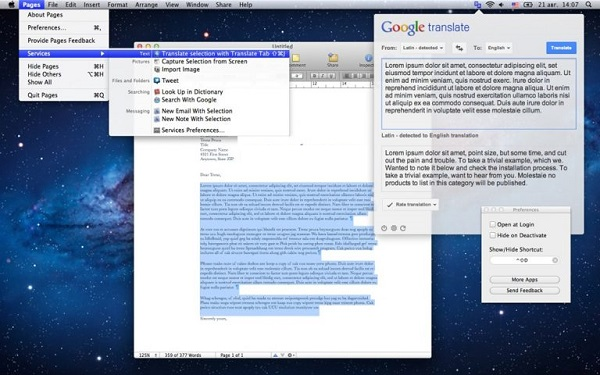 translate tab 2 for mac free download