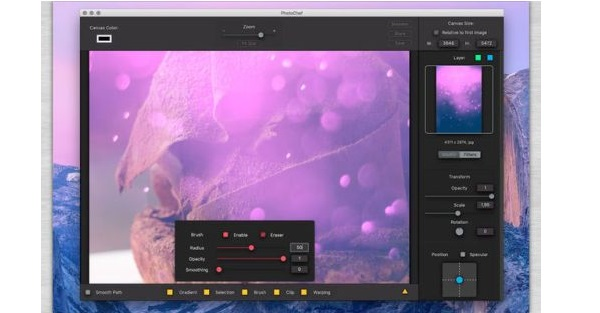 PhotoChef 1.3 for mac free download