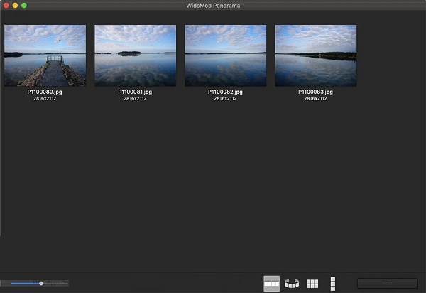 WidsMob Panorama 3 for Mac Free Download