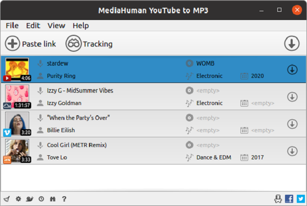 converter to mp3 4 for mac free download