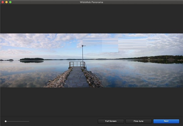 download WidsMob Panorama 3 for MacOS free