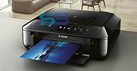 Canon PIXMA MG6820 Printer Driver for Windows free download