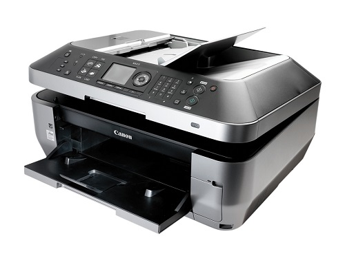 Canon PIXMA MX870 Scanner Driver for Mac Free Download