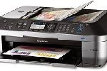 Canon PIXMA MX870 Scanner Driver for macOS X