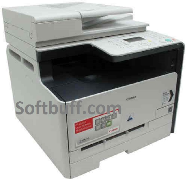 Download Canon i-SENSYS MF8030Cn Driver for Windows Free