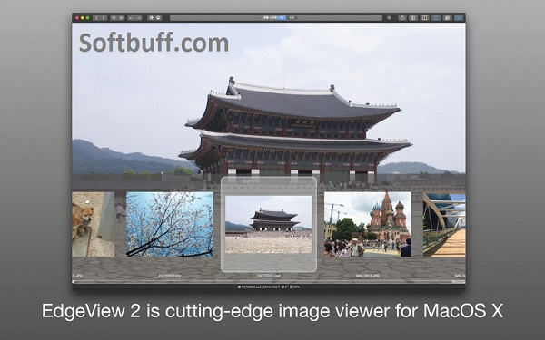 Download EdgeView 2 for mac free