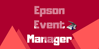 Download Epson Event Manager Utility 3 free
